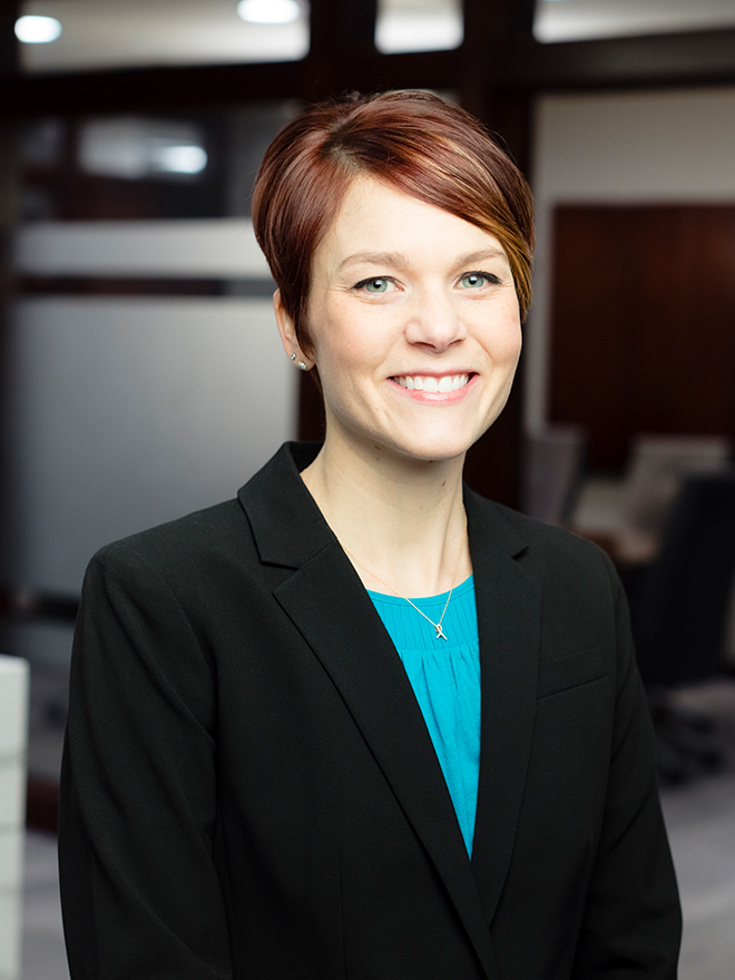 Sarah Krick